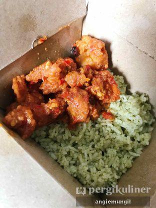 Foto review Limau Rice Bowl oleh Angie  Katarina  2