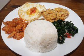 Foto Rumah Makan Manado by TunaGrill