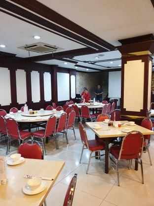 Foto 2 - Interior di Angke Restaurant oleh ig: @andriselly