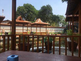 Foto 1 - Interior di Dapoer Djoeang oleh Prido ZH
