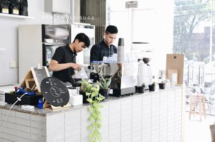 Foto 10 - Interior di Sunday Coffee oleh Eat and Leisure