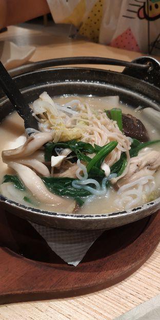 Foto review Sushi Tei oleh itsmeu  2