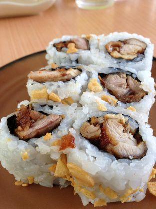 Foto review Sushi Tei oleh awakmutukangmakan 5