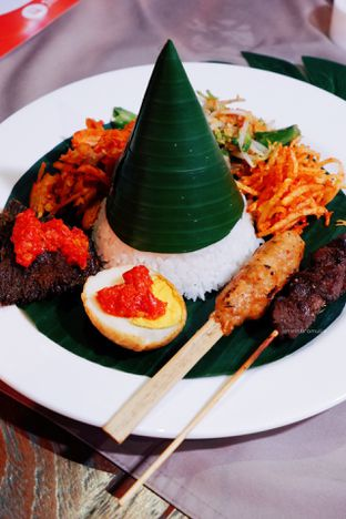 Foto 6 - Makanan di Bunga Rampai oleh Indra Mulia