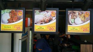 Foto 1 - Menu di I Am Geprek Bensu oleh Kuliner Nikmat