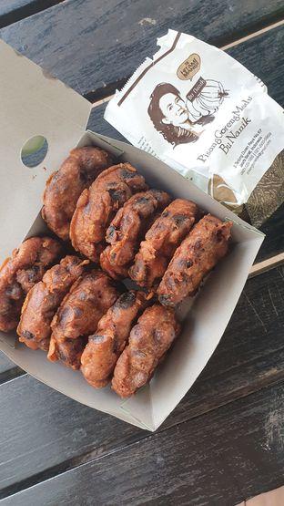 Foto 6 - Makanan di Pisang Goreng Madu Bu Nanik oleh Naomi Suryabudhi