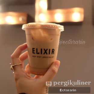 Foto review Elixir Hot Pot Specialist oleh Ectararin 3