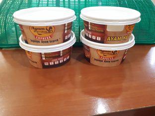 Foto 1 - Makanan di Ayam Keprabon Express oleh Alvin Johanes