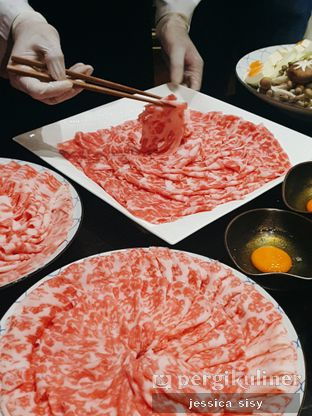 Foto 9 - Makanan di Iseya Robatayaki oleh Jessica Sisy