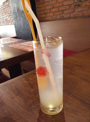 Foto review The Kimchee Club oleh thomas muliawan 3