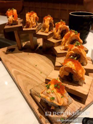 Foto 4 - Makanan di Kura Sushi oleh Angie  Katarina