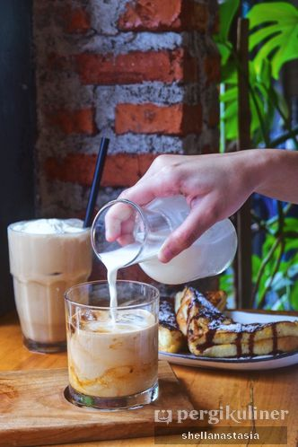 Foto Makanan di Chief Coffee