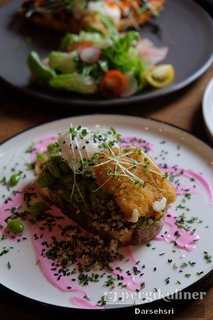 Foto 4 - Makanan di Burns Cafe oleh Darsehsri Handayani