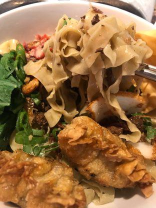 Foto 5 - Makanan di Mimi Homemade Noodle oleh Levina JV (IG : levina_eat )