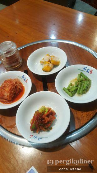 Foto 7 - Makanan di Myeong Ga Myeon Ok oleh Marisa @marisa_stephanie