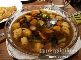 Foto review Chef's Kitchen Island oleh Mich Love Eat 6