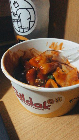 Foto - Makanan di Gildak oleh @stelmaris