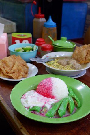 Foto 3 - Makanan di Bakso Solo Samrat oleh yudistira ishak abrar