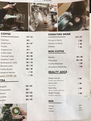 Foto 11 - Menu di New Lareine Coffee oleh Mariane  Felicia