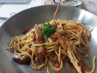 Foto 1 - Makanan di Pique Nique oleh Stella Maris