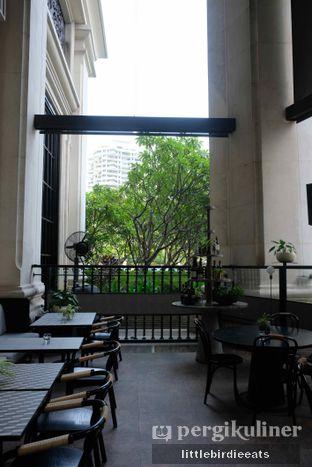 Foto review Gia Restaurant & Bar oleh EATBITESNAP // Tiffany Putri 63