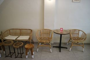 Foto 4 - Interior di Marimaro oleh catchdmoon