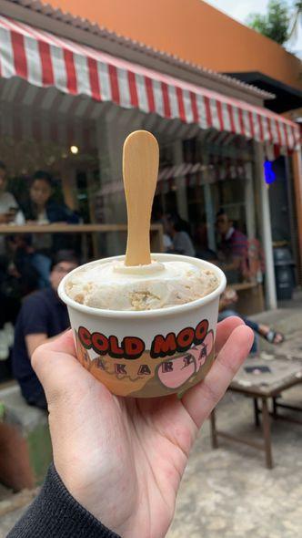 Foto Makanan di Cold Moo
