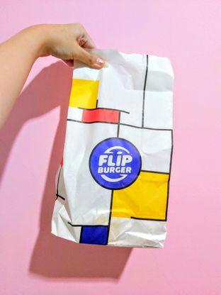 Foto 7 - Makanan di Flip Burger oleh Carolin Lim