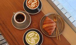 Gramasi Coffee