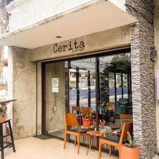 Foto review Cerita Coffee oleh duocicip  8