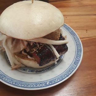Foto 4 - Makanan(Bao Pork Belly) di Bao Ji oleh Christy Monica
