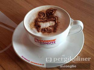 Foto 2 - Makanan di Dunkin' Donuts oleh Asiong Lie @makanajadah