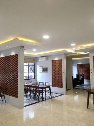 Foto 5 - Interior di de'CLAN Resto & Cafe oleh Prido ZH