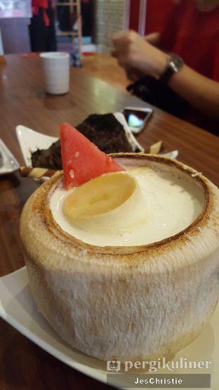 Foto review Sweet Hut oleh JC Wen 5