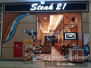 Foto 5 - Eksterior di Steak 21 oleh UrsAndNic