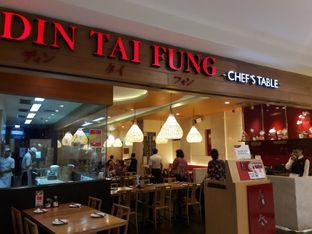 Foto 1 - Eksterior di Din Tai Fung Chef's Table oleh Michael Wenadi