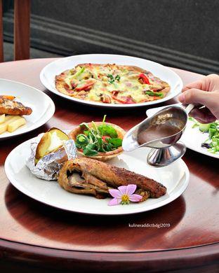 Foto 1 - Makanan di Bellevue - Hotel GH Universal oleh Kuliner Addict Bandung