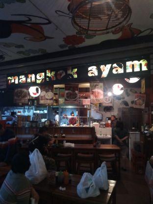Foto 7 - Eksterior di Mangkok Ayam oleh Chris Chan
