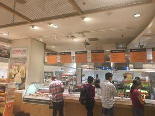 Foto 3 - Eksterior di Foodhall Kitchen oleh Nanakoot