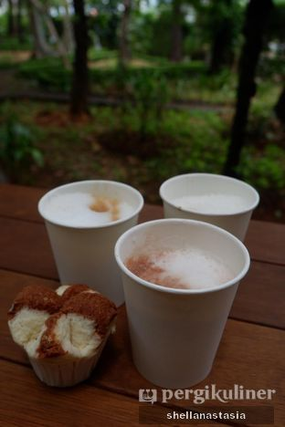 Foto 3 - Makanan di Arborea Cafe oleh Shella Anastasia