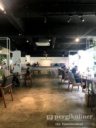 Foto 3 - Interior di Paradigma Kafe oleh Ria Tumimomor IG: @riamrt
