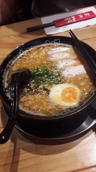 Foto review Menya Sakura oleh Lovin 1