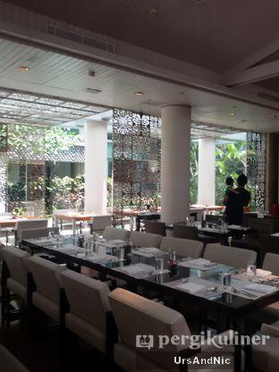 Foto 74 - Interior di Signatures Restaurant - Hotel Indonesia Kempinski oleh UrsAndNic