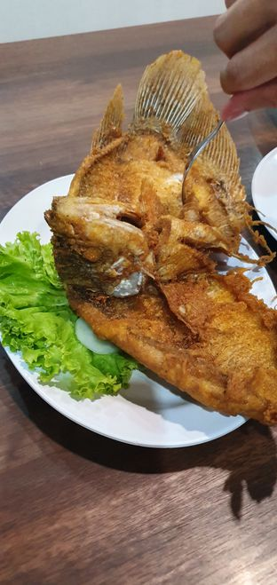 Foto review Seafood Aroma oleh miss liyh 2