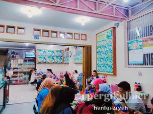 Foto review Pempek Rama oleh Han Fauziyah 7