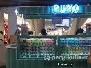 Foto 2 - Eksterior di Puyo Silky Desserts oleh Ladyonaf @placetogoandeat