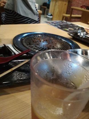 Foto - Makanan di Yorichi BBQ & Shabu Shabu oleh aqmal duantara