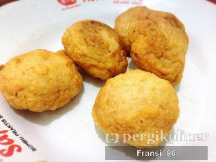 Foto 9 - Makanan di Bakmi Bangka 21 oleh Fransiscus