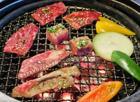 11 Japanese BBQ di Jakarta Paling Enak