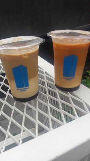 Foto 1 - Makanan di Blue Tower Coffee oleh Nadia Indo